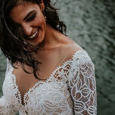 Свадебный фотограф Estefanía Delgado (estefy2425). Фотография от 09.06.2019