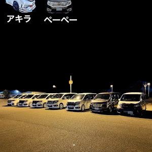 ステップワゴンスパーダ RK5のカスタム事例画像 ぴぃちゃんさんの2021年09月25日03:41の投稿