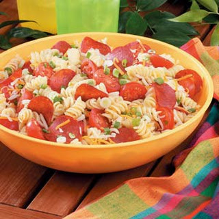 Master the Art of Healthy Allergy Friendly Pasta Salad Options With These Great Tips