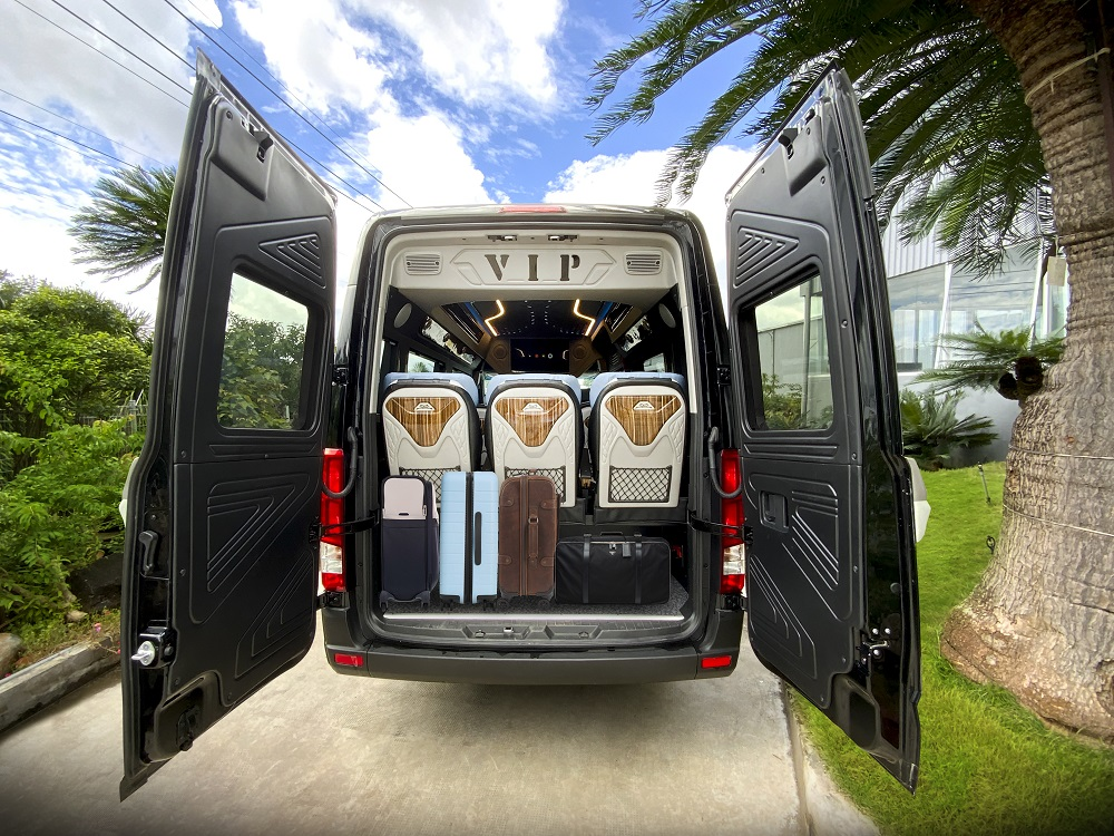 Hãng ô tô Dcar luôn mang đến cho khách hàng những chiếc xe chất lượng nhất