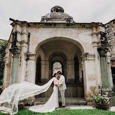 Wedding photographer Andrea Guadalajara (andyguadalajara). Photo of 12.07.2018