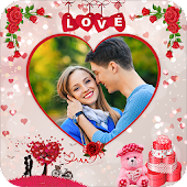 Love Photo Frame : Love Photo Editor