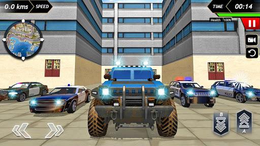 US Police Car Racing 2019 1.7 Screenshots 7