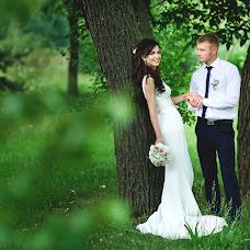 Wedding photographer Kseniya Tesh (KseniaTesh). Photo of 19.04.2018