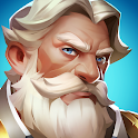 Summoner Defense: Merge Kingdom (test) icon