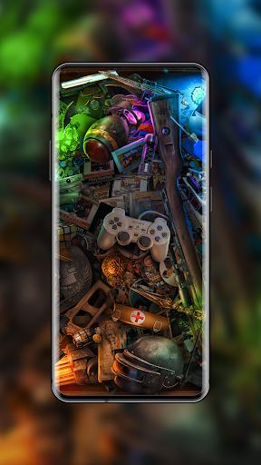 4K Wallpapers - HD & QHD Backgrounds 7.1.146 screenshots 5