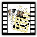 Mots Croisés Gratuit Cinéma icon