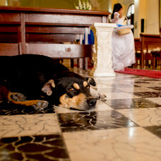 Wedding photographer Geovani Barrera (GeovaniBarrera). Photo of 27.08.2018
