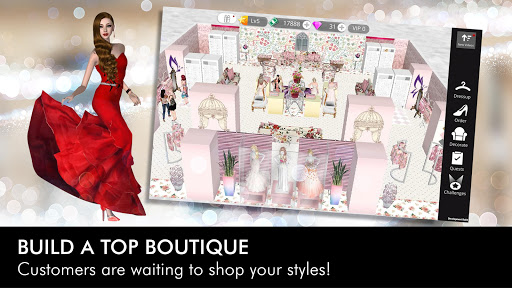 Fashion Empire - Dressup Boutique Sim 2.91.33 screenshots 17
