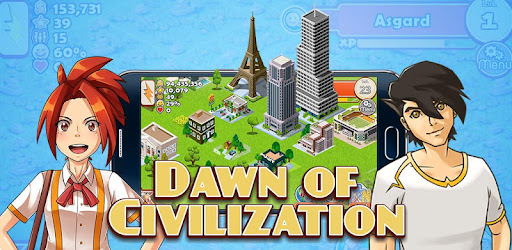 Dawn of Civilization: an Educational Game App! - Apps on Google Play