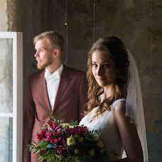 Wedding photographer Aleksandr Reus (Reus). Photo of 07.05.2016