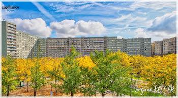 appartement à Strasbourg (67)