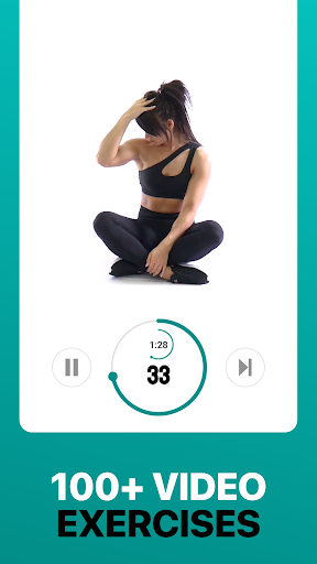 Download Flexibility & Stretching App by Fitstar 1.0.7 1