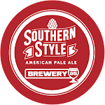 Southern Style Pale Ale