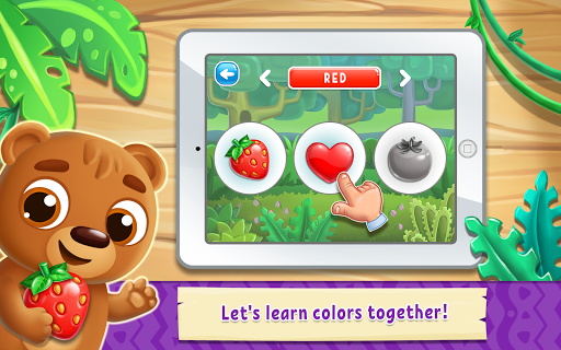 Colors for Kids, Toddlers, Babies - Learning Game apkdebit screenshots 21