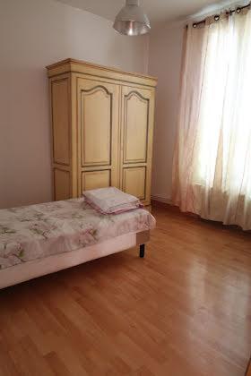 Location maison meublée 7 pièces 100 m2