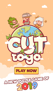 Cut To Go MOD Apk 1.0.30 (Unlimited Stones/Unlocked/Free tips) 1