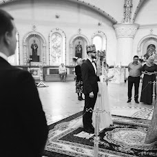 Wedding photographer Anastasiya Shulga (ChesiAlexandria). Photo of 03.11.2017