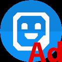 Stickers Creator Ad icon