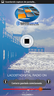 LA COSTA DIGITAL RADIO- screenshot thumbnail