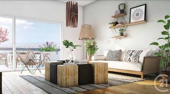 appartement à Saint-Cyr-au-Mont-d'Or (69)