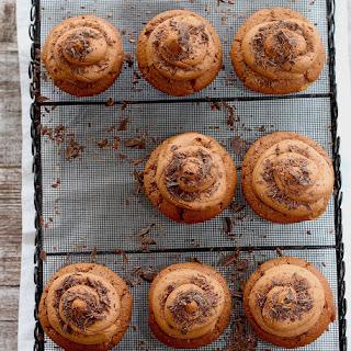 Chocolate Cupcakes with Chocolate Buttercream Gluten Free Recipe