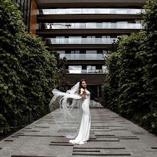 Fotografer pernikahan Oksana Saveleva (Tesattices). Foto tanggal 08.07.2019