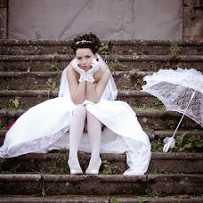 Wedding photographer Sergey Sergeev (sergeev). Photo of 22.11.2012