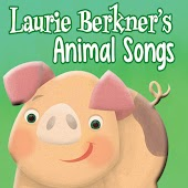 Laurie Berkner's Animal Songs