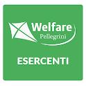 PELLEGRINI CARD ESERCENTI icon