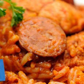 Hot Jambalaya Recipes