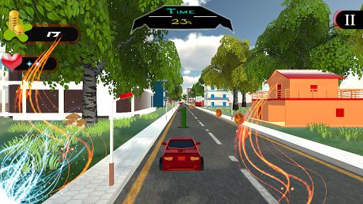 Infinity Race screenshot 6