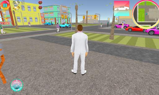 怪客邁阿密犯罪模擬器