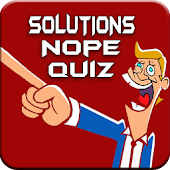 Nope Quiz Solution Guide