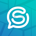 Swiper! Read Content, Earn Coin, Make Global Calls icon