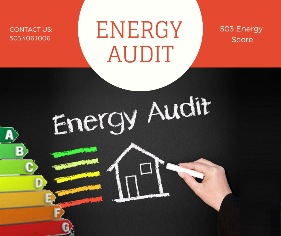 A Brief Analysis about Everything Energy Audit