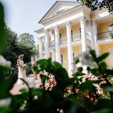 Wedding photographer Svetlana Puzikova (puzikova). Photo of 12.12.2018
