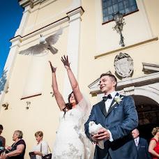 Wedding photographer Rafał Woliński (cykady). Photo of 17.07.2016