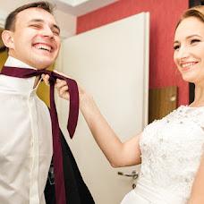 Wedding photographer Vladimir Rusakov (RusakoVlad). Photo of 03.12.2016