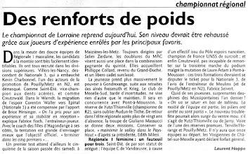 Photo: 01-10-2011 Début des championnats de Régionale 1