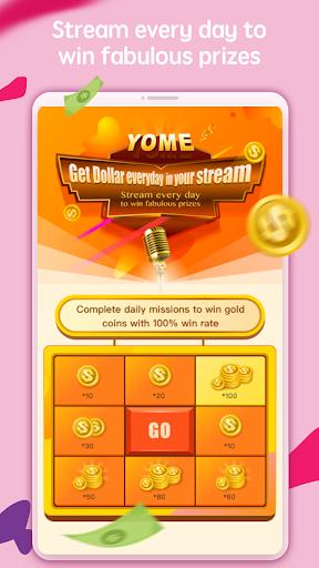 Yome Live Hack, Cheats & Hints | cheat-hacks com