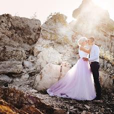 Wedding photographer Svetlanka Teleneva (FotoKitchen). Photo of 30.11.2016