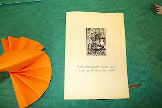 Photo: Unser Kirchengesangsbuch