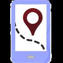 GPS Kataster icon