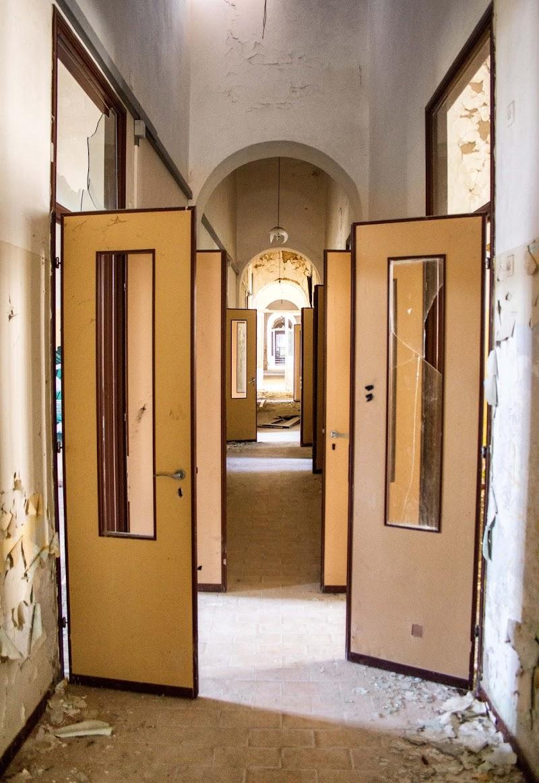 Le porte della paura di Gianluca Presto