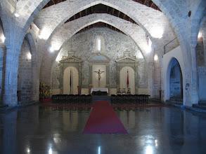 Photo: Iglesia gótico-mudéjar de la Sangre. Lliria