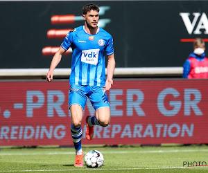 Ligt de toekomst van Yaremchuk wel bij AS Roma? 'Ook interesse uit andere landen'
