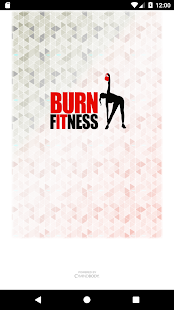 Burn It Fitness - náhled