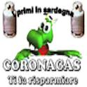 Corona Gas Bombole icon