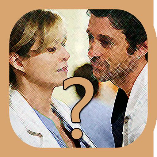 Trivia Quiz Grey's Anatomy